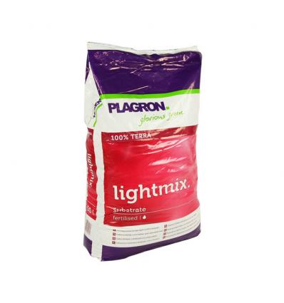 Plagron Light Mix 50 Lts