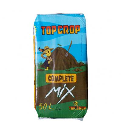 Complete mix Top Crop 50 lts