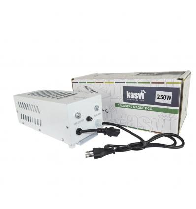 Balastro magnético 250 W- KASVI