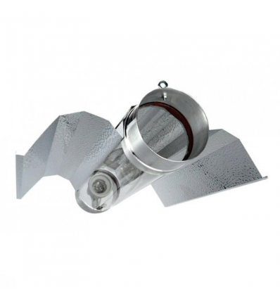 Reflector Cooltube murciélago 125mm x 400mm
