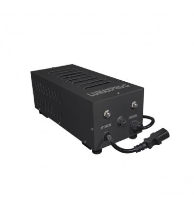 Balastro electrónico Lumax pro 600 w